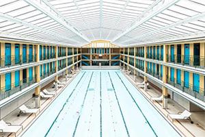 建而健装配式泳池详解   为什么装配式泳池更值得你的青睐?