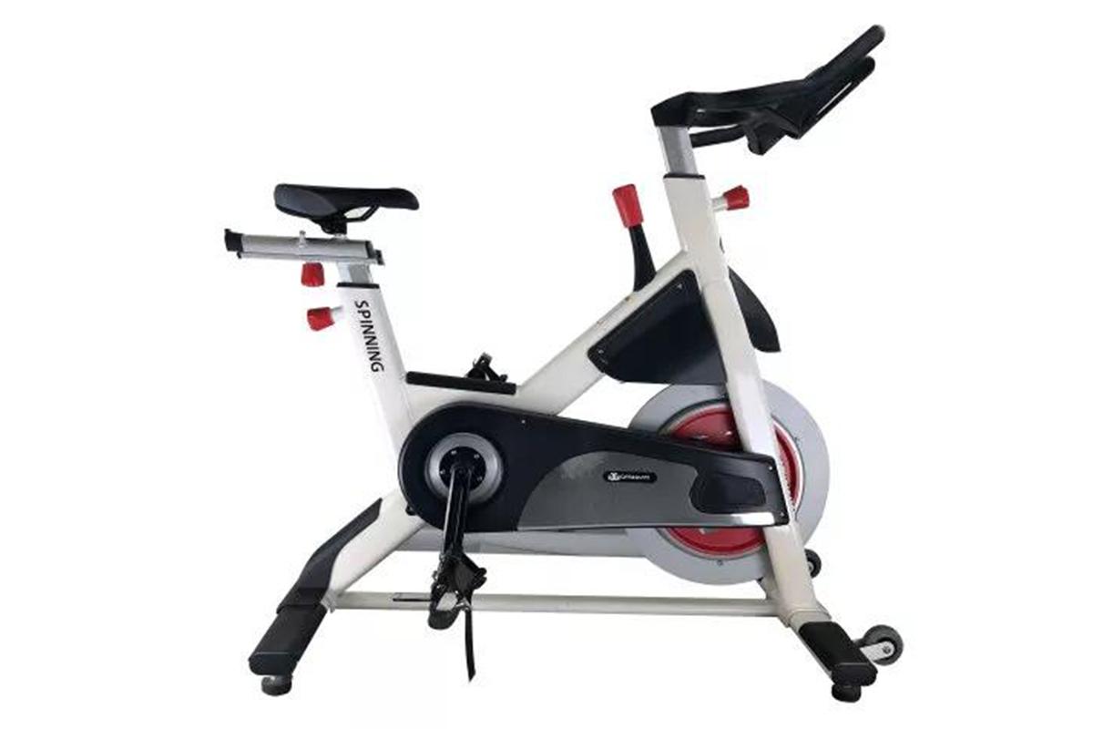 GM-H90 磁控阻动感单车