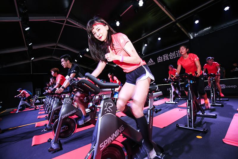 能量骑行课程培训
